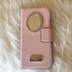 💥 Kate Spade ♠️ iPhone 6/6s Case